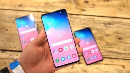 Как хрусталь. Смартфоны серии Samsung Galaxy S10 совсем не впечатлили в дроп-тестах SquareTrade