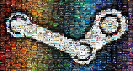Steam планирует выявлять пользовательские обзоры игр «не по теме» и исключать их из общего рейтинга игр
