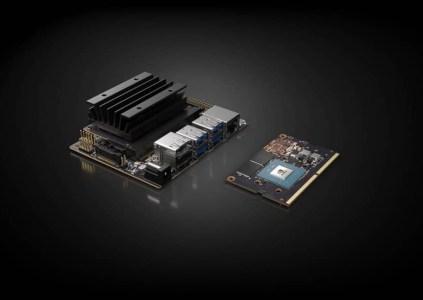NVIDIA анонсировала Jetson Nano – компактный и производительный компьютер с поддержкой ИИ стоимостью от $99