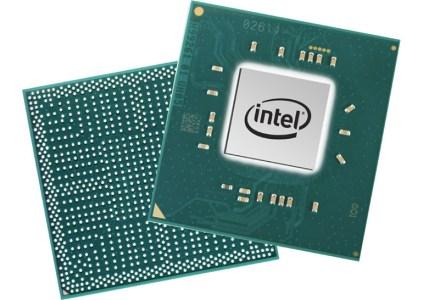 Экономичная SoC Intel Elkhart Lake получит встроенный GPU Gen11 с производительностью на уровне AMD Raven Ridge