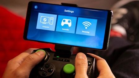 Steam Link Anywhere позволяет транслировать Steam-игры везде, где есть интернет