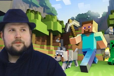 Разработчики Minecraft убрали упоминания о создателе игры из-за его противоречивых высказываний в Twitter