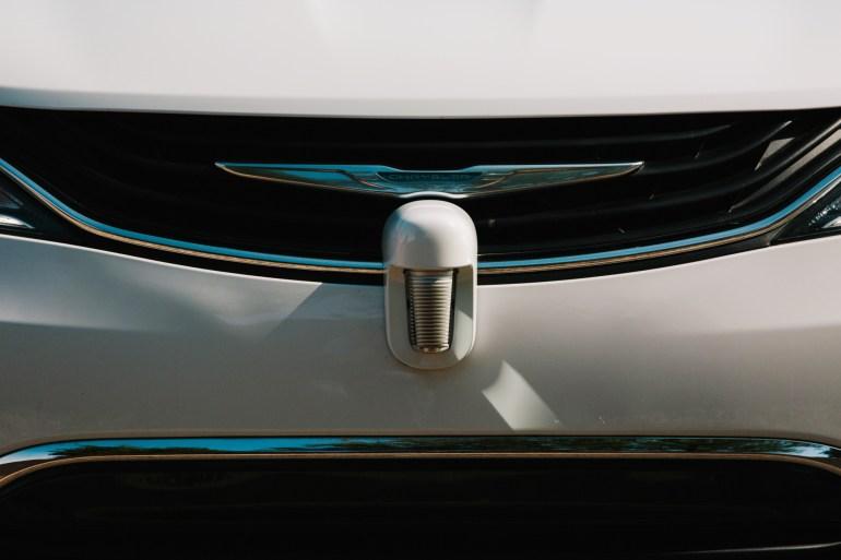 Разработчик беспилотных автомобилей Waymo намерен начать продавать лидары собственного производства сторонним компаниям