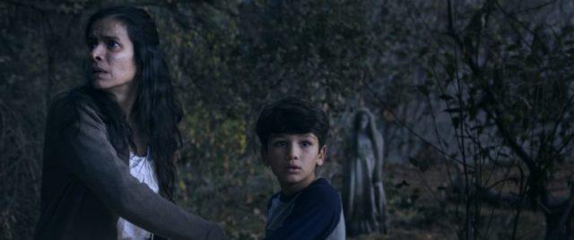 Рецензия на фильм «Проклятие Ла Йороны» / The Curse of La Llorona - ITC.ua