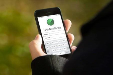 Apple работает над новыми программными и аппаратными средствами для поиска своих устройств в случае их потери или кражи