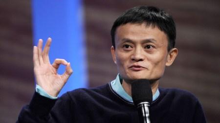 Джек Ма убежден, что работать нужно по 12 часов в сутки шесть дней в неделю