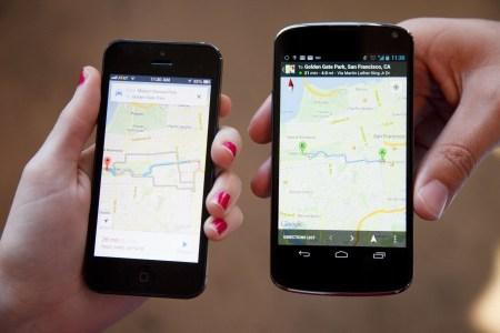 NYT: «История местоположений» Google помогает бороться с преступностью