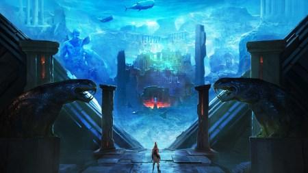 Ubisoft анонсировала второе дополнение для Assassin's Creed Odyssey