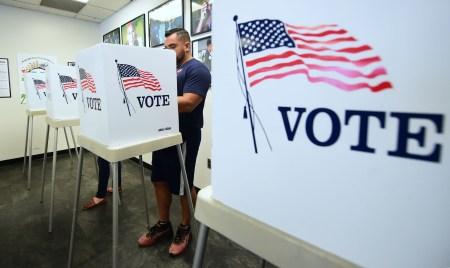 Власти Западной Вирджинии одобрили мобильное блокчейн-приложение для голосования
