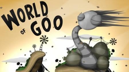 Авторы World of Goo впервые за 10 лет обновят игру, адаптировав ее к современному аппаратному обеспечению