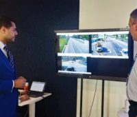 В Украине запущен центр мониторинга безопасности движения на дорогах на основе технологий 4G/5G и «Интернета вещей» - ITC.ua