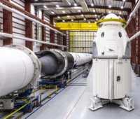 SpaceX потерпела неудачу в ходе огневых испытаний Crew Dragon, первый пилотируемый полет, вероятно, будет перенесен на осень - ITC.ua