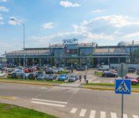 Почти готов. Обновленный и расширенный Терминал А международного аэропорта Киев-Жуляны [Фотогалерея] - ITC.ua