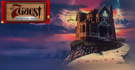 The 7th Guest: Дом с привидениями четверть века спустя