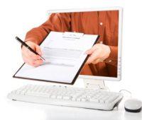 Зарегистрировать кассовый аппарат вскоре можно будет онлайн через кабинет налогоплательщика - ITC.ua