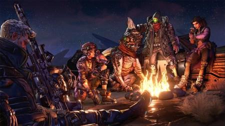 Кооперативный шутер Borderlands 3 выйдет 13 сентября и будет временным эксклюзивом Epic Game Store