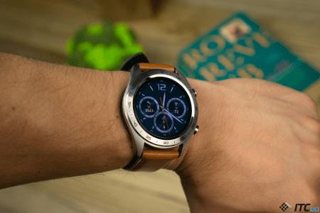 Обзор смарт-часов Honor Watch Magic