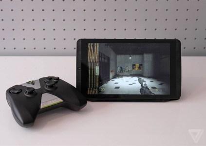 Вероятно, NVIDIA работает над гибридным планшетом под кодовым названием Mystique