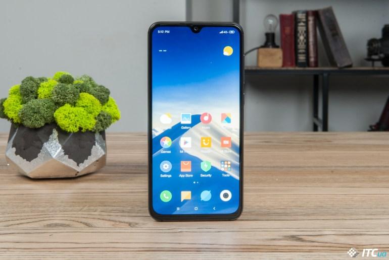 Обзор смартфона Xiaomi Mi 9 SE