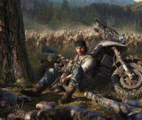 Days Gone - выживание в сельской местности - ITC.ua