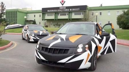 Обновлено: Турецкая компания TurkCell, владеющая оператором lifecell, намерена инвестировать в создание турецкого электромобиля и продавать его в Украине