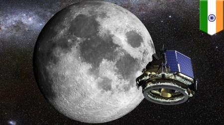 Посадочная платформа индийской лунной миссии «Чандраян-2» получила повреждения в ходе испытаний