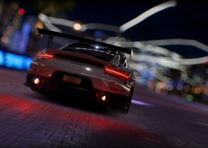 Forza Street: игра-недоразумение