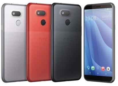 HTC убрала из магазина Google Play Store множество фирменных приложений, включая People, Mail и Contacts