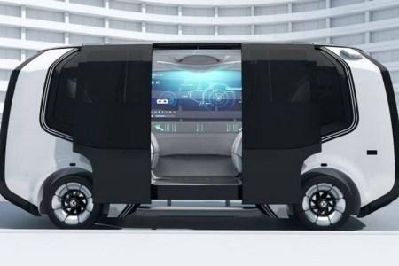 Huawei привезет на Шанхайский автосалон беспилотный «умный автомобиль» с поддержкой 5G, разработанный совместно с автопроизводителем Dongfeng