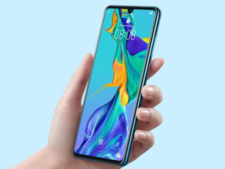 Продажи смартфонов Huawei P30 и P30 Pro в Украине стартуют уже 5 апреля по цене от 22999 грн и 27999 грн соответственно