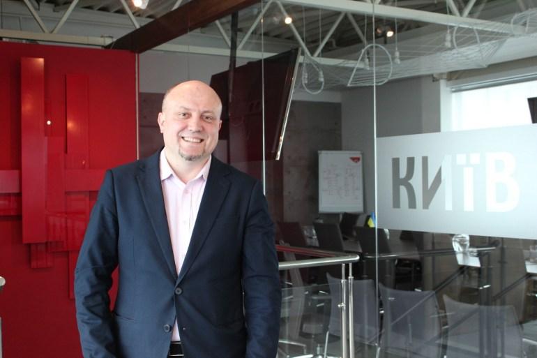 """Официально: Vodafone Украина открыла дочернюю компанию """"IT Смартфлекс"""", которая будет заниматься R&D и системной интеграцией"""