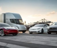 Чистый убыток Tesla в минувшем квартале превысил $700 млн, компания рассчитывает снова стать прибыльной в третьем квартале - ITC.ua