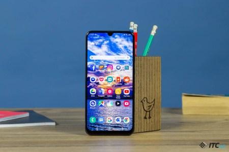 Galaxy A50 — обзор смартфона Samsung