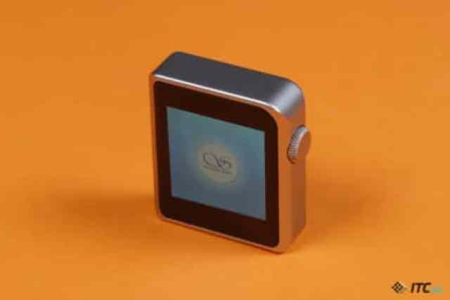 Shanling m0 - Hi-Res плеер размером со спичечный коробок - ITC.ua