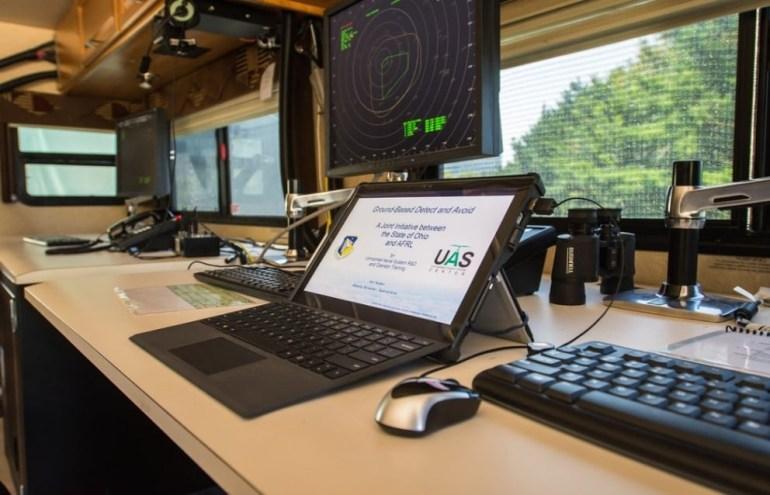 Система SkyVision позволит американским аэропортам использовать БПЛА за пределами видимости оператора