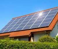 НКРЭКУ незначительно снизила «зеленые» тарифы для частных домохозяйств с ветровыми и солнечными электроустановками мощностью до 30 кВт - ITC.ua