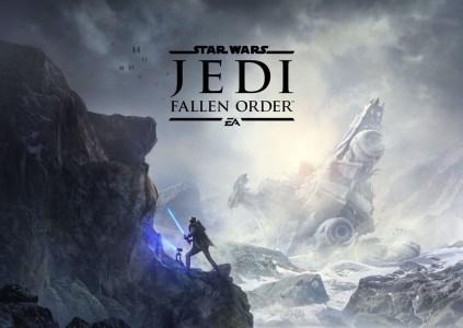 Однопользовательский экшн Star Wars Jedi: Fallen Order от Respawn выйдет 15 ноября на платформах ПК, PS4 и Xbox One [трейлер]