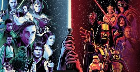Глава Disney Боб Айгер заявил, что после выхода Star Wars: Episode IX в декабре текущего года, кинофраншиза уйдет в отпуск, а вселенную Звездных Войн будут развивать с помощью ТВ-сериалов