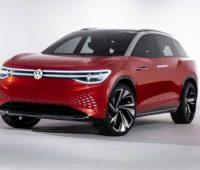 Volkswagen и JAC построят в Китае завод по выпуску электромобилей мощностью 100 000 машин в год - ITC.ua
