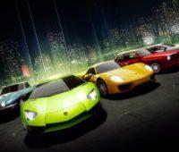 На ПК вышла условно-бесплатная игра Forza Street от Microsoft, версии для Android и iOS появятся до конца года - ITC.ua