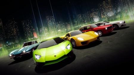 На ПК вышла условно-бесплатная игра Forza Street от Microsoft, версии для Android и iOS появятся до конца года