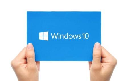 Microsoft повысила системные требования для установки Windows 10, теперь нужно иметь хранилище не менее 32 ГБ