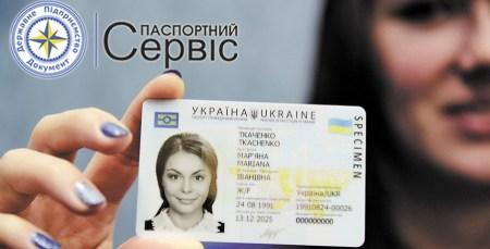 27 апреля ГП «Документ» на несколько дней приостановит оформление и выдачу биометрических загранпаспортов и ID-карт