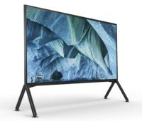 Стали известны цены новых телевизоров Sony модельного ряда 2019 года: монструозный 98-дюймовый 8K-телевизор Bravia Master Z9G оценили в $70 тыс. (аналог Samsung стоит $100 тыс.) - ITC.ua