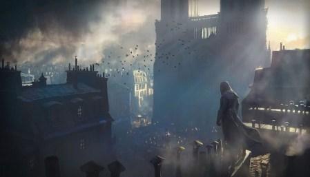 В восстановлении Нотр-Дама после пожара могут помочь игра Assassin's Creed Unity и созданная ранее с помощью лазеров точная 3D-модель собора