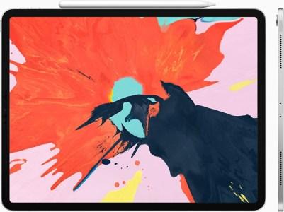 Все больше владельцев планшетов iPad Pro (трех последних поколений) жалуются на проблемы с экраном, а в Нью-Джерси против Apple подан групповой иск из-за вздувающихся аккумуляторов в часах Watch