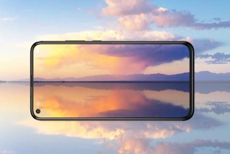 Представлен Nokia X71 (он же Nokia 6.2) — первый смартфон Nokia с отверстием в экране и тройной основной камерой