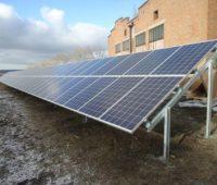 Прощайте, «зеленые тарифы». Привет аукционы. Верховная рада ввела новый механизм развития альтернативной энергетики и запретила монтаж домашних солнечных электростанций на земле - ITC.ua