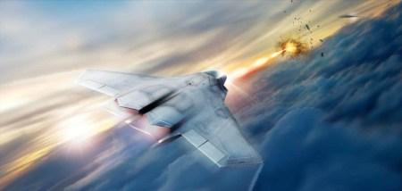 Военно-воздушные силы США успешно протестировали лазерную систему для уничтожения ракет