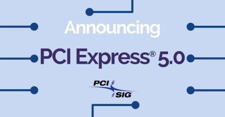 Готова спецификация PCIe 5.0, обеспечивающая пропускную способность 32 ГТ/с. Это вдвое больше возможностей PCIe 4.0